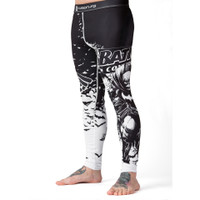 Fusion FG Batman Confidential Noir Spats available at www.thejiujitsushop.com  Enjoy Free Shipping from The Jiu Jitsu shop