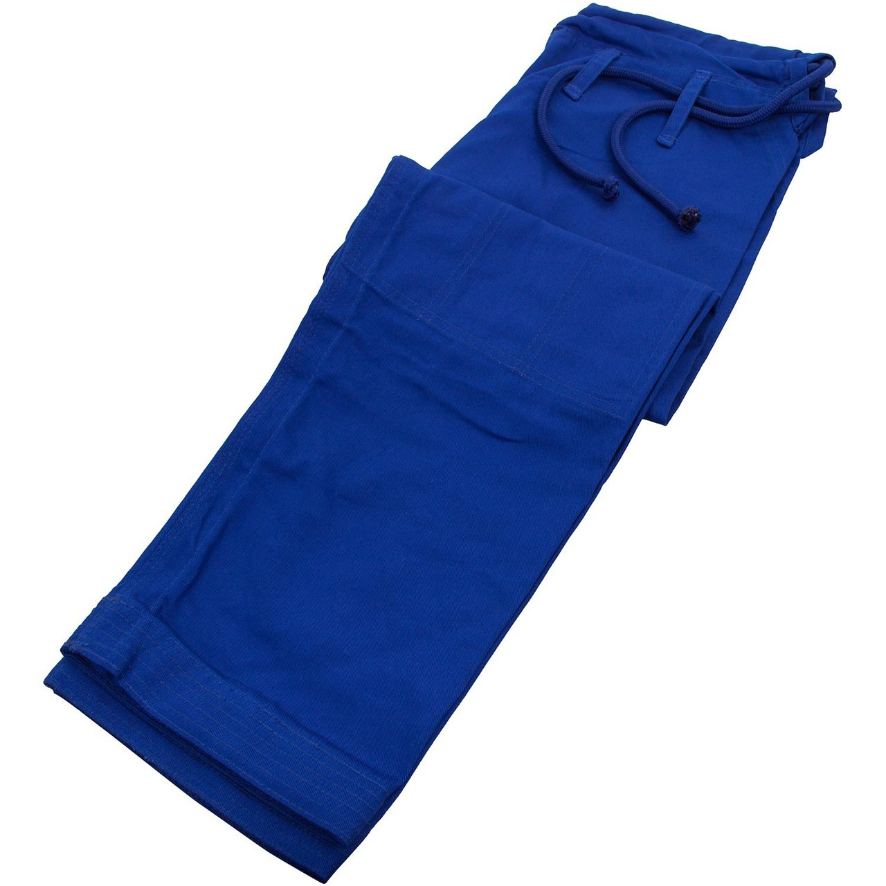 Pants from the Venum Contender 2.0 Blue BJJ GI available at www.thejiujitsushop.com  Enjoy Free Shipping from The Jiu Jitsu Shop today!