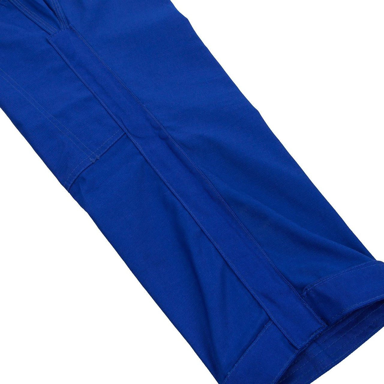 inside pants of the Venum Contender 2.0 Blue BJJ GI available at www.thejiujitsushop.com  Enjoy Free Shipping from The Jiu Jitsu Shop today!