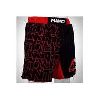 Manto Black Pro Dynamic Shorts Available at www.thejiujitsushop.com  Enjoy Free Shipping from The Jiu Jitsu Shop today!