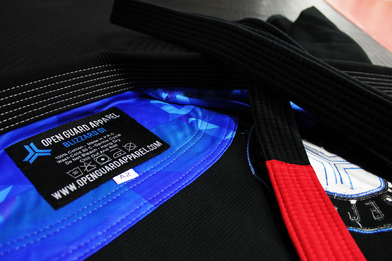 Open Guard Apparel Gis now available at www.thejiujitsushop.com    Enjoy Free Shipping from The Jiu Jitsu Shop today!