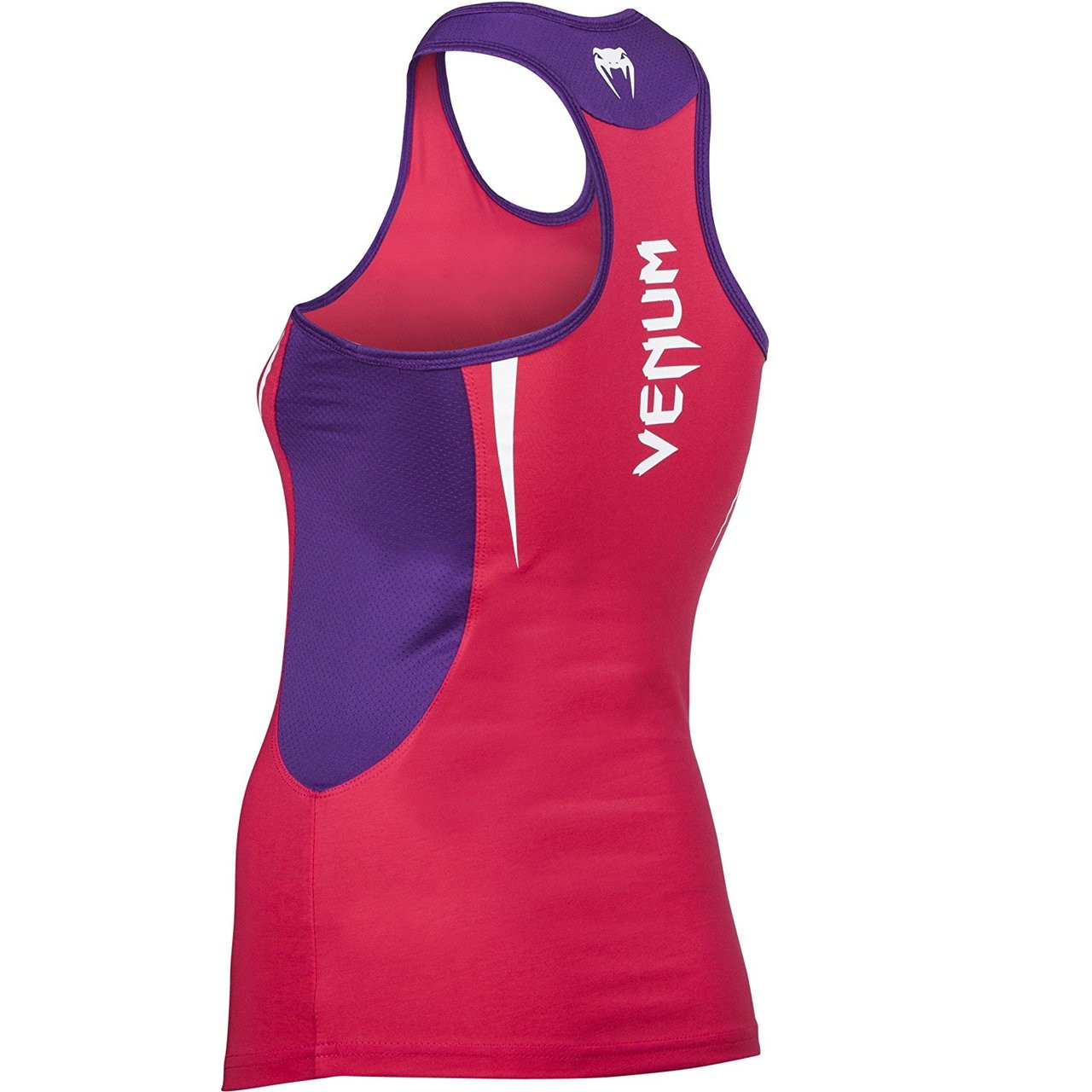 Venum Body fit Tank Top Pink now available at www.thejiujitsushop.com  Enjoy Free Shipping from The Jiu Jitsu Shop today!