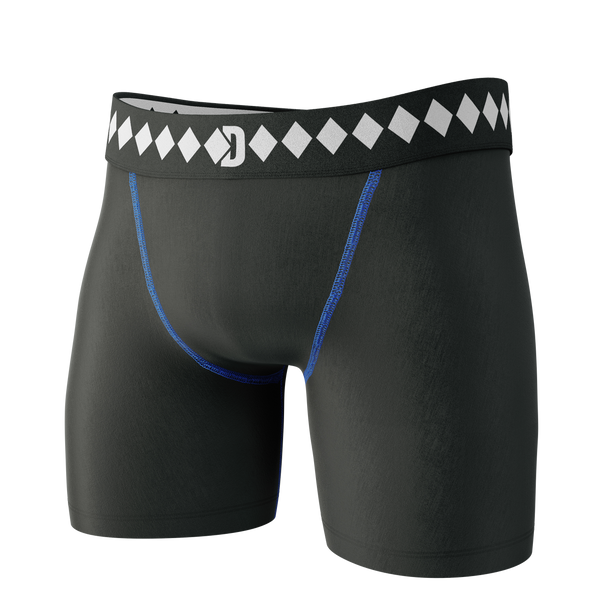 Diamond MMA Compression Shorts Available at www.thejiujitsushop.com