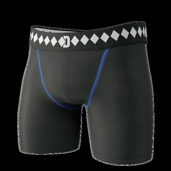 Diamond MMA Compression Shorts Available at www.thejiujitsushop.com