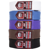 Venum Brazilian Jiu Jitsu Belts, All Belt colors at www.thejiujitsushop.com   Enjoy Free shipping on Venum BJJ Belts today from The Jiu Jitsu Shop