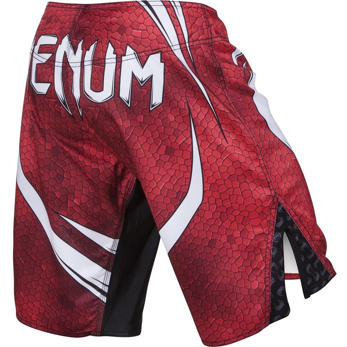 b48283dbfe Venum Amazonia 4.0 Fight Shorts - Red