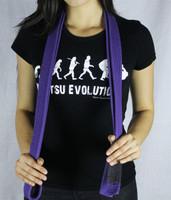 OGA Jiu Jitsu Evolution (Female, black)