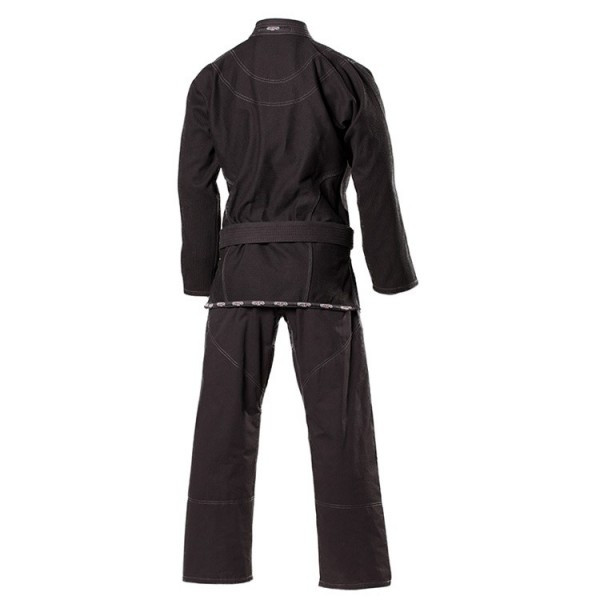 Grips Athletics Secret Weapon 2.0 Black Gi @ The Jiu Jitsu Shop