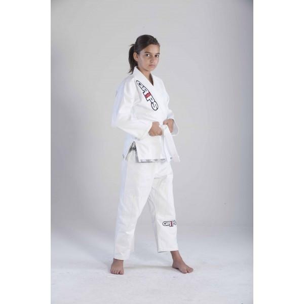 Grips Athletics Lil Secret Kids Gi @ The Jiu Jitsu Shop
