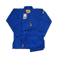 Fuji All Around BJJ Gi (Single Weave) Blue