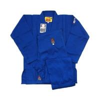Fuji All Around BJJ Gi (Single Weave) Blue