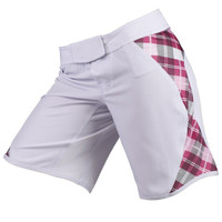 Grab a pair of Clinch Gear's durable and stylist Prep Shorts. Free domestic shipping storewide, only on www.thejiujitsushop.com