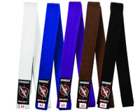 Hayabusa Belt collection at The Jiu Jitsu Shop