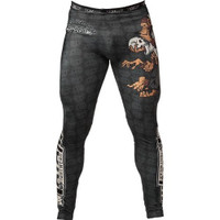 Tatami Thinker Monkey Grappling Tights @ The Jiu Jitsu Shop