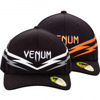 The Jiu Jitsu Shop also carries the Venum Sharp 2.0 Flexfit cap in white! Free domestic shipping, only on www.thejiujitsushop.com