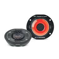 "Focal Utopia M TBM - One way 1"" Car Audio Component Tweeter Set."