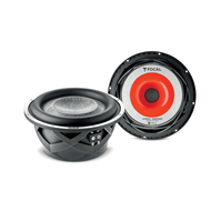 "Focal Utopia M 10WM - 10"" Car Audio Component Subwoofer."