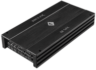 Helix M SIX - Six Channel Car Audio Amplifier.