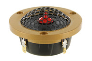 "Scan-Speak Gold R3004/602005 - One way 1"" Car Audio Component Tweeter Set."