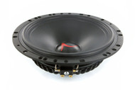 "Scan-Speak Black 16W/4434G00 - One way 6"" Car Audio Component Midrange Set."