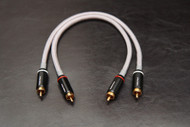 Dynamic Audio ST1-2M - Car Audio RCA Interconnect.