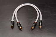 Dynamic Audio ST1-5M - Car Audio RCA Interconnect.