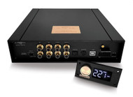 Zapco ADSP-Z8 IV  - Eight Channel Car Audio Amplifier / Processor.