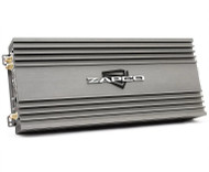 Zapco Z-150.4 II - Four Channel Car Audio Amplifier.