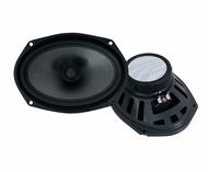 "Rainbow Dream DL-X69 - Two way 6x9"" Car Audio Coaxial Speaker Set."