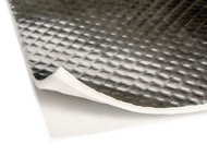 Car Builders Peel & Stick Heat Sheild - Car Audio Acoustic Sound Deadening.