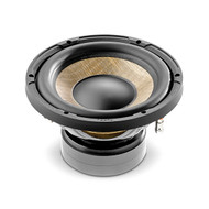 "Focal Flax Evo P20FE - 8"" Car Audio Component Subwoofer."