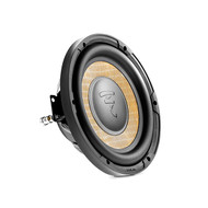 "Focal Flax Evo P20FSE - 8"" Car Audio Component Subwoofer."