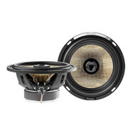 "Focal Flax Evo PC165FE - Two way 6.5"" Car Audio Coaxial Speaker Set."