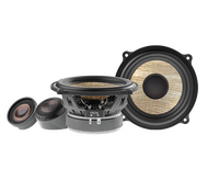 "Focal Flax Evo PS130FE - Two way 5.25"" Car Audio Component Speaker Set."