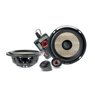 """Focal Flax Evo PS165FSE - Two way 6.5"""" Car Audio Component Speaker Set."""