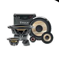 "Focal Flax Evo PS165F3E - Three way 6.5"" Car Audio Component Speaker Set."