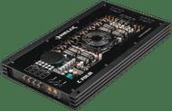 Helix C FOUR + C ONE - Four + One Channel Car Audio Amplifier.