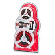 Focal PK21 - 4AWG Car Audio Cable Kit.