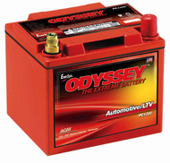 Odyssey PC1200MJT - Deep Cycle Car Battery.