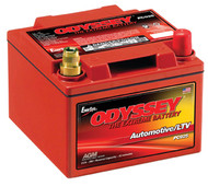 Odyssey PC925MJT - Deep Cycle Car Battery.
