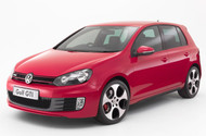 Volkswagen Golf Mk 6 - Car Audio System Kit.
