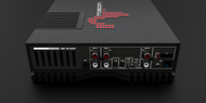 Mosconi Gladen One 130.4 DSP - Four Channel Car Audio Processed Amplifier.
