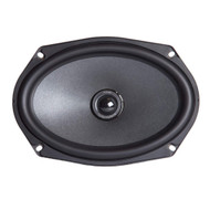 "Morel Tempo Ultra Integra 692 - Two way 6x9"" Car Audio Coaxial Speaker Set."