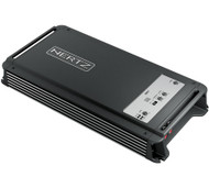 Hertz HDP1 - One Channel Car Audio Amplifier.
