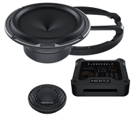 "Hertz MLK165.3 Legend - Two way 6.5"" Car Audio Component Speaker Set."