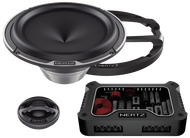 "Hertz MLK1650.3 Legend - Two way 6.5"" Car Audio Component Speaker Set."