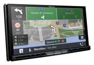 "Pioneer AVIC-Z930DAB - 7"" Car Audio Receiver / Tuner / Navigator."