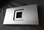 ARC Audio PS-8 - Replacement Top Cover Plate.