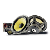 "Focal ES165K - Two way 6.5"" Car Audio Component Speaker Set."