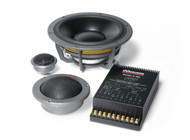 "DynAudio Esotec System 362 - Three way 8"" Car Audio Component Speaker Set."